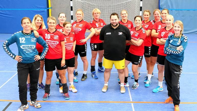 Spielbericht ROL Frauen: <br> SG Adenstedt-SG 2.Damen