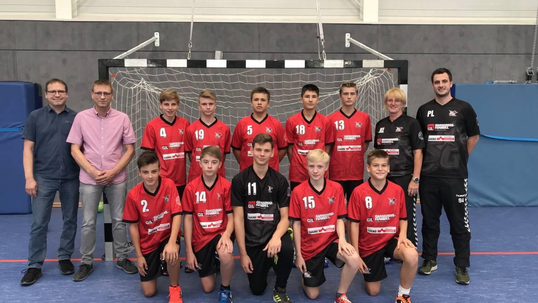 Spielbericht Oberliga MC Jugend: <br> Eintr. Hildesheim – SG MC Jugend