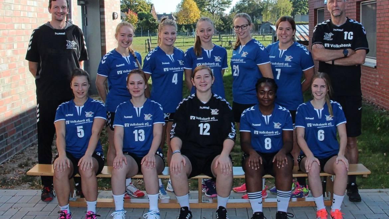 Spielbericht Landesliga Frauen: <br> SG 1.Damen – MTV Geismar II